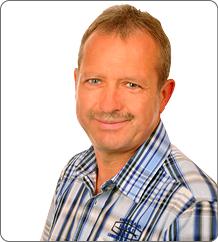 Ansprechpartner bei der KBG: Michael Heil