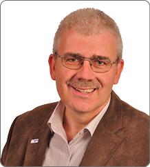 Joachim Völker, Handlungsbevollmächtigter und kaufmännischer Leiter