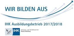 Die KBG als IHK Ausbildungsbetrieb 2017/2018